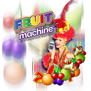 126-Fruit-Machine